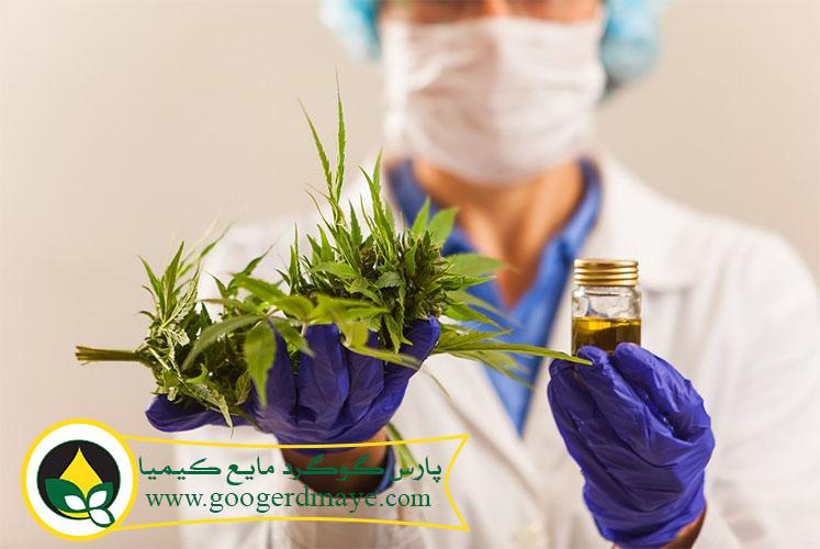 اثر بور در محصولات کشاورزی