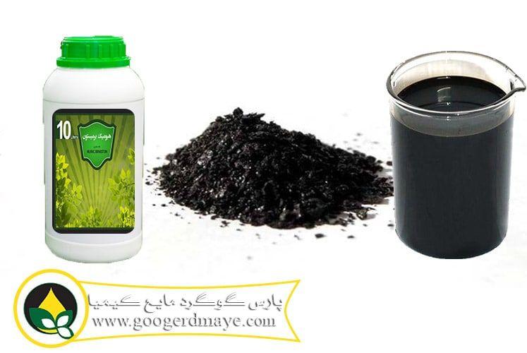 تاثیر PH بر حلالیت و قابل جذب شدن عناصر موجود در خاک